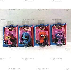Животные-шпионы из м/ф «Barbie: Шпионская история», DHF12, фото