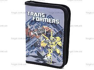 Твердый пенал «Трансформеры», TF14-621-2K