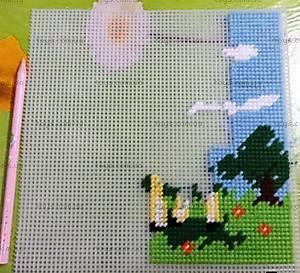 Творческий набор для девочек «Жираф», 33596, фото