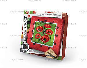 Набор для творчества «Часы Embroidery clock», , купить