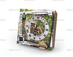 Набор для творчества «Часы Embroidery clock», , фото