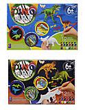 Набор для детского творчества «Dino Art», , фото