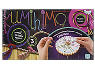 Плетение браслетов-жгутов Kumihimo, , купить