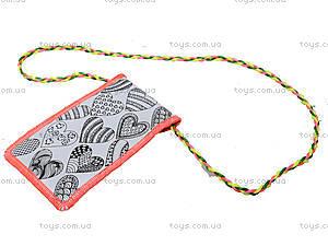 Набор для раскраски чехла My Color Phone, 6 маленьких, фото