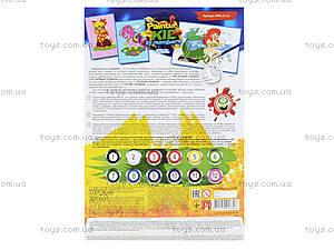 Набор для творчества «Раскраска по номерам», , toys.com.ua