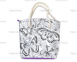 Набор для росписи сумки My Color Bag, , отзывы