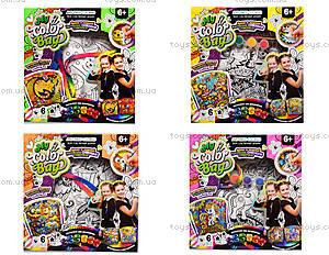 Набор для росписи сумки My Color Bag, , магазин игрушек
