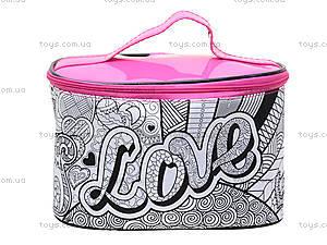 Раскрашивание косметички My Color Case, COC-01-01,05, отзывы