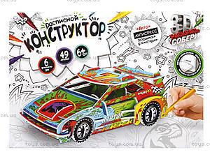 Расписной конструктор, 3DK-01-06, цена