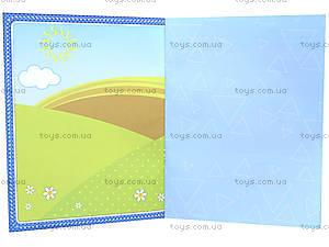 Аппликации для самых маленьких «Лето в селе», С219004У, детские игрушки