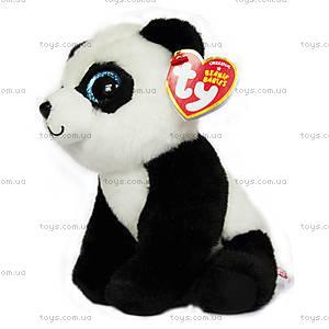 Милая панда серии Beanie Babies, 42110, купить