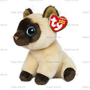Мягкая сиамская кошечка серии Beanie Babies, 42129, купить