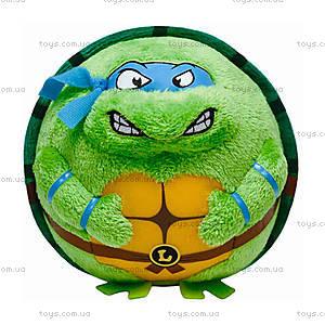 Мягкая игрушка Beanie Ballz «Леонардо», 38255