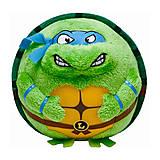 Мягкая игрушка Beanie Ballz «Леонардо», 38255, отзывы