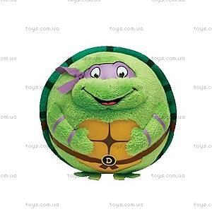 Мягкая игрушка Beanie Ballz «Донателло», 38257