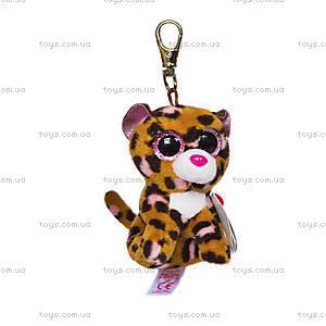 Мягкий леопард Patches серии Beanie Boo's, 35008