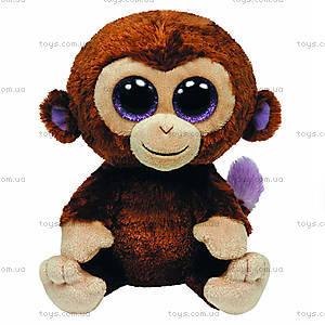 Мягкая обезьяна Coconut серии Beanie Boo's, 36003