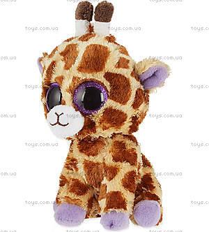 Игрушка «Жираф Safari» серии Beanie Boo's, 36011, купить