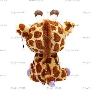 Игрушка «Жираф Safari» серии Beanie Boo's, 36011, фото