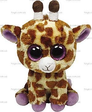 Игрушка «Жираф Safari» серии Beanie Boo's, 36011, отзывы