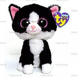 Мягкий кот Pepper серии Beanie Boo's, 36038, купить