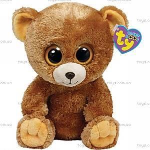 Плюшевая игрушка «Медведь Honey» серии Beanie Boo's, 36061