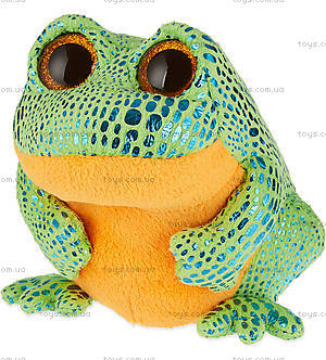 Мягкая лягушка Speckles серии Beanie Boo's, 36123