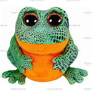 Мягкая лягушка Speckles серии Beanie Boo's, 36123, купить