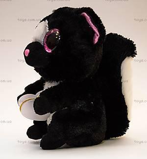 Плюшевая игрушка «Скунс Flora» серии Beanie Boo's, 36155, купить