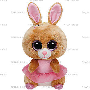 Игрушечный кролик Twinkle toes серии Beanie Boo's, 36170