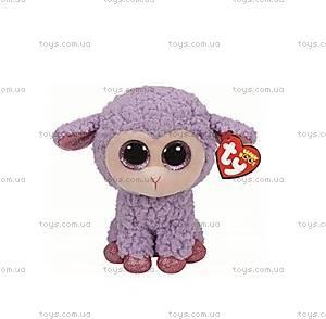 Мягкая овечка Lavender серии Beanie Boo's, 36171