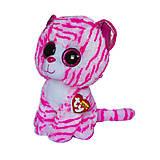 Плюшевый маленький тигренок серии Beanie Boo's, 36180, фото