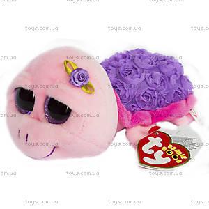 Детская черепаха серии Beanie Boo's, 36185