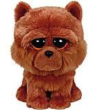 Плюшевый щенок Barley серии Beanie Boo's, 36193