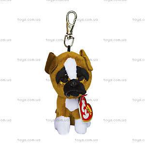 Игрушечная собачка боксер серии Beanie Boo's, 36636