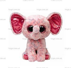 Плюшевый слон Ellie из серии Beanie Boo's, 36728