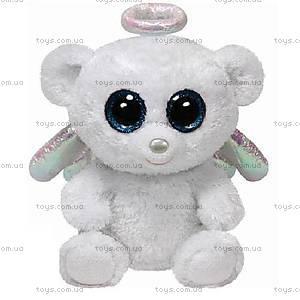 Плюшевая игрушка «Медвежонок Halo» серии Beanie Boo's, 36812