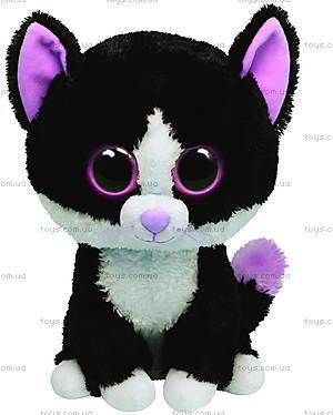 Плюшевая игрушка «Черный кот Pepper» серии Beanie Boo's, 36924