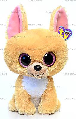 Игрушка «Лисичка Nacho» серии Beanie Boo's, 36926, купить