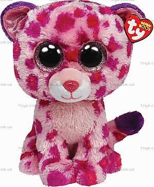 Игрушка «Леопард Glamour» серии Beanie Boo's, 36985, купить