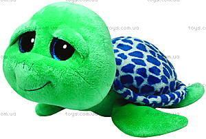 Плюшевая игрушка «Черепаха Zippy» серии Beanie Boo's, 36989