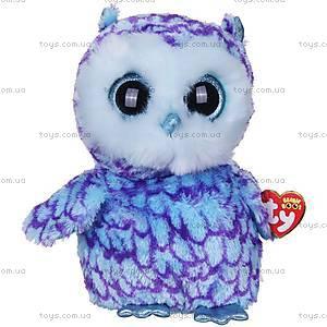 Сова серии Beanie Boo's для малышей, 37036, купить