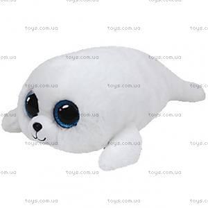 Игрушечный тюлень Icy серии Beanie Boo's, 37046
