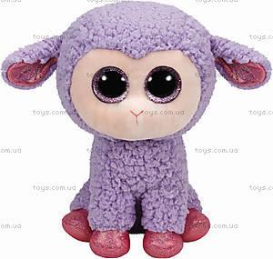 Мягкая игрушка «Ягненок Lavender» серии Beanie Boo's, 37048