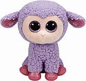 Мягкая игрушка «Ягненок Lavender» серии Beanie Boo's, 37048, купить