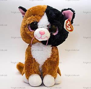 Мягкая игрушка «Котенок Tauri» серии Beanie Boo's, 37064