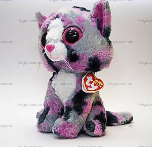 Мягкая игрушка «Котенок Lindi» серии Beanie Boo's, 37067, купить