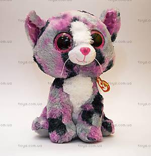 Мягкая игрушка «Котенок Lindi» серии Beanie Boo's, 37067, фото