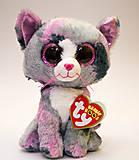 Мягкий котенок Lindi серии Beanie Boo's, 37172