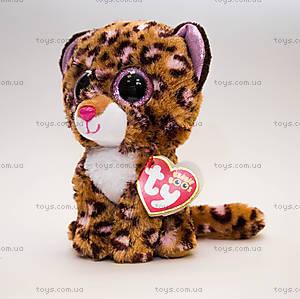 Игрушечный леопард Patches серии Beanie Boo's, 37177, купить